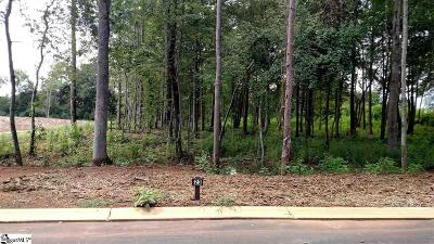 Simpsonville Residential Lots & Land For Sale: 26 Meadow Reserve
