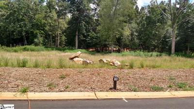 Simpsonville Residential Lots & Land For Sale: 15 Meadow Reserve