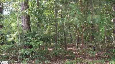 Taylors Residential Lots & Land For Sale: Pine