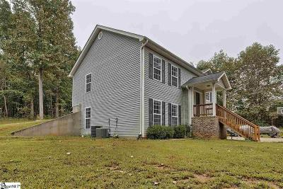 Campobello Single Family Home For Sale: 400 Nodine