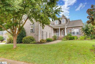 Riverwood Farm Single Family Home Contingency Contract: 300 Gladstone