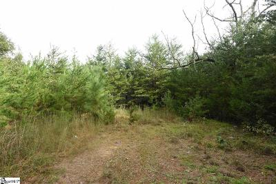 Greer Residential Lots & Land Contingency Contract: 1006 Martin
