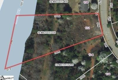 Greenville Residential Lots & Land For Sale: 132 Current