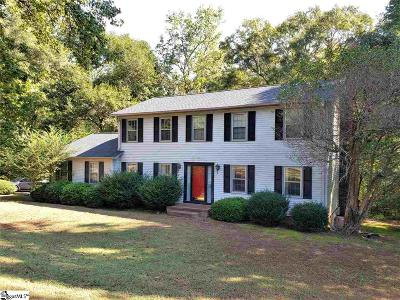 Single Family Home Sold: 116 Mill Creek