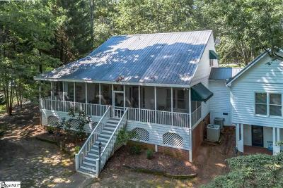 Single Family Home For Sale: 207 Sandy