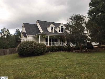 Belton Single Family Home For Sale: 325 Acker
