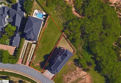 Greenville Residential Lots & Land For Sale: 113 Lowther Hall