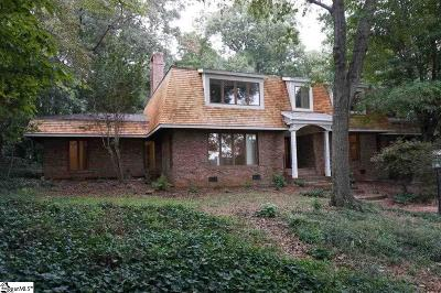 Chanticleer Single Family Home Contingency Contract: 4 Lowood