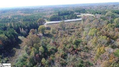 Clinton Residential Lots & Land For Sale: Highway 221