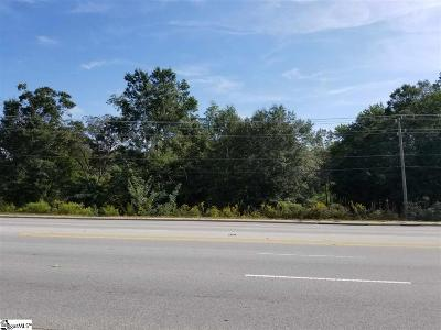 Greenville Residential Lots & Land For Sale: 6800 White Horse
