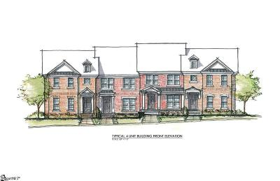 Chelsea Townes At Hollingsworth Condo/Townhouse Contingency Contract: 51 Peckham