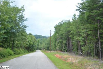 Taylors Residential Lots & Land For Sale: Chastain Hill