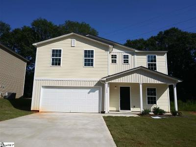 Hallmark Single Family Home For Sale: 249 Wayfair