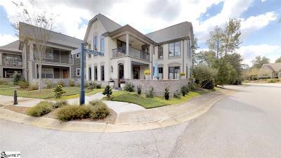 Piedmont Condo/Townhouse For Sale: 2 Village Mews