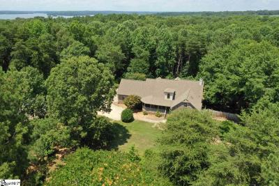 Anderson Single Family Home For Sale: 218 Deer Run