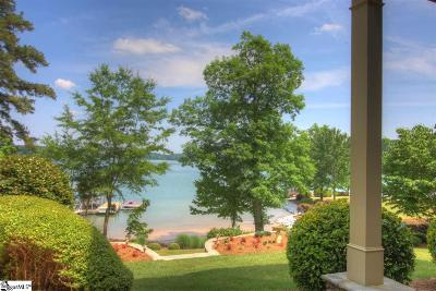 Seneca Single Family Home For Sale: 120 Pineridge Pointe