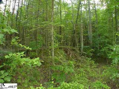 Greer Residential Lots & Land For Sale: S King