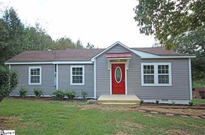 Easley Single Family Home For Sale: 110 Ingleoak
