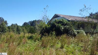 Greer Residential Lots & Land For Sale: 3252 N Highway 14