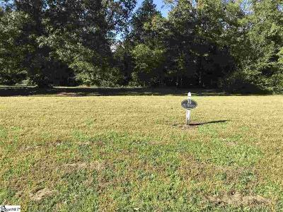 Greenville Residential Lots & Land For Sale: Lowther Hall