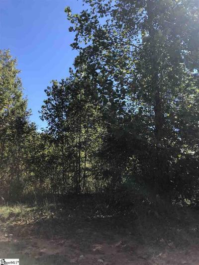 Easley Residential Lots & Land For Sale: 214 Audubon Acres