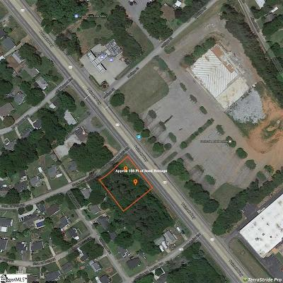 Greenville Residential Lots & Land For Sale: Poinsett