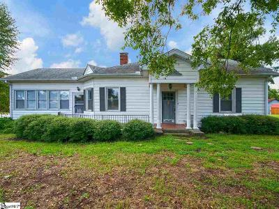 Belton Multi Family Home For Sale: 406 Anderson