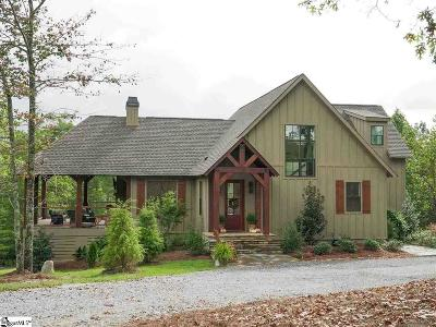 Greenville County Single Family Home For Sale: 2 Landy