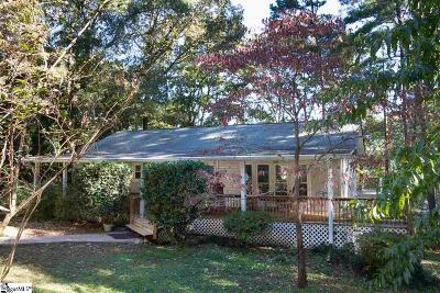 Townville SC Single Family Home For Sale: $435,000