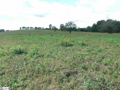 Easley Residential Lots & Land For Sale: Thomas Mill