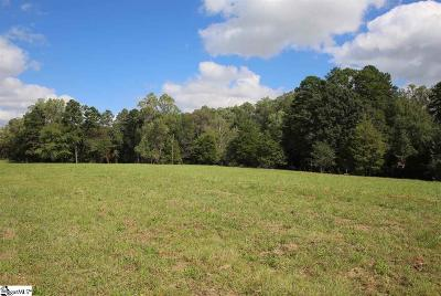 Greenville Residential Lots & Land For Sale: Snipes