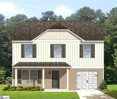 Single Family Home For Sale: 103 Settle