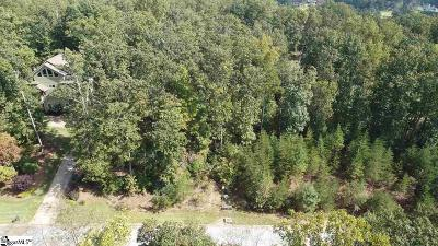Travelers Rest Residential Lots & Land For Sale: 15 Timberline