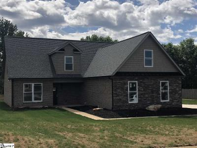 Single Family Home For Sale: 104 Floyd Meadow