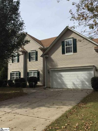 Simpsonville Rental For Rent: 1 N Orchard Farms