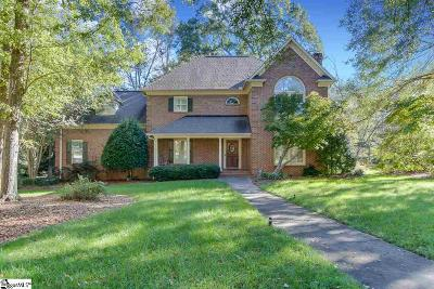 River Walk Single Family Home For Sale: 301 River Walk