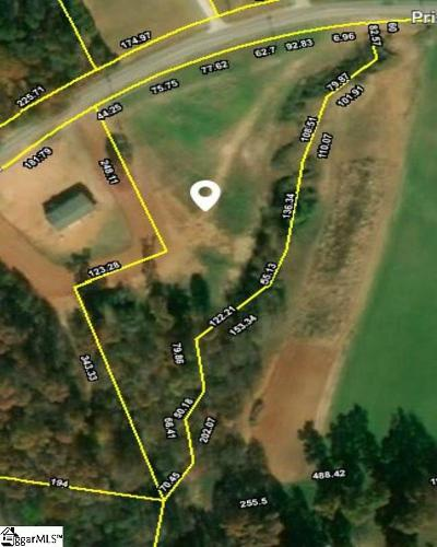 Residential Lots & Land For Sale: 185 Prison Camp