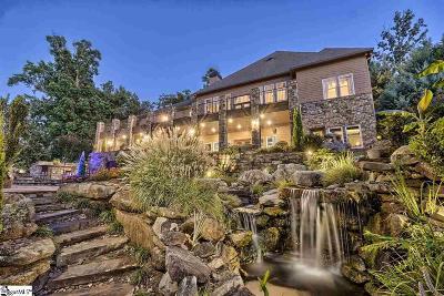 Seneca Single Family Home For Sale: 256 Mountain View Pointe