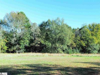 Greer Residential Lots & Land For Sale: Circle