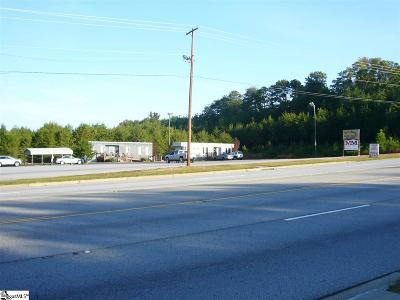 Spartanburg Residential Lots & Land For Sale: 1665 Southport