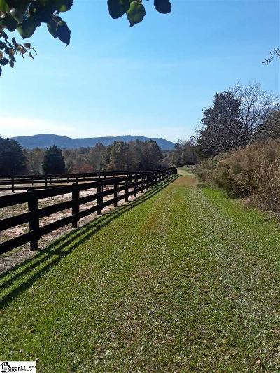 Travelers Rest Residential Lots & Land For Sale: 880 Jackson Grove
