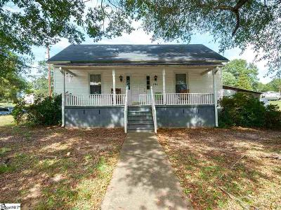 Single Family Home For Sale: 191 B