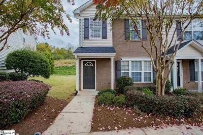 Greenville Rental For Rent: 521 Waterbrook