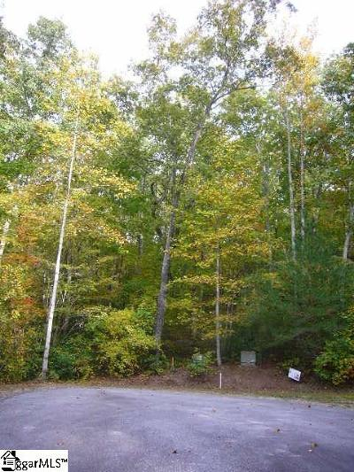 Travelers Rest Residential Lots & Land For Sale: 23 Alsace