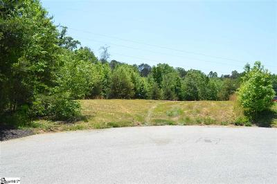 Greer Residential Lots & Land For Sale: 19 Forest Valley