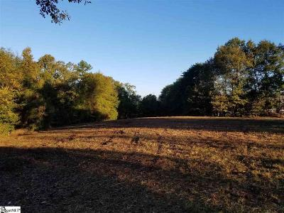 Taylors Residential Lots & Land For Sale: Stallings