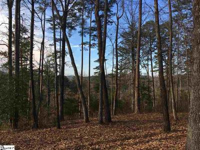 Travelers Rest Residential Lots & Land For Sale: 501 Augusta Links