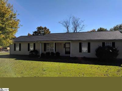 Greenville County Single Family Home For Sale: 100 Governors