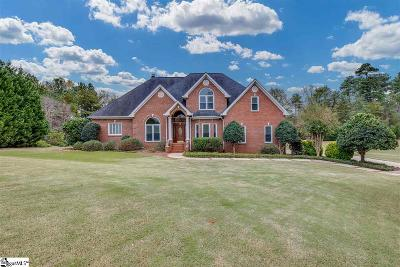 Taylors Single Family Home Contingency Contract: 301 Sammons