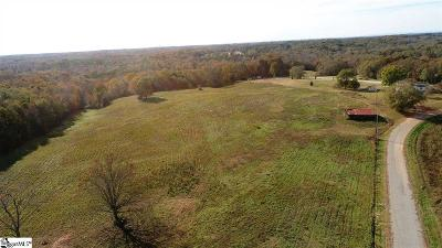 Anderson Residential Lots & Land For Sale: Burns Bridge